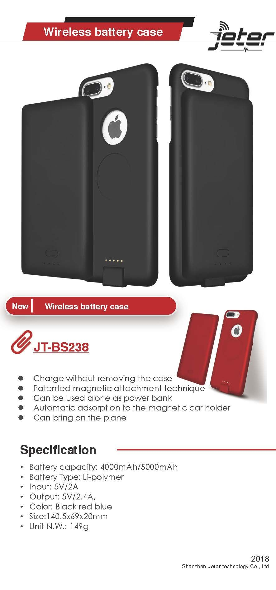 Battery Capacity 4000mah 5000mah Type Li Polymer Input 5v 2a Output 2 4a Color Black Red Blue Size 140 5x69x20mm Unit N W 149g