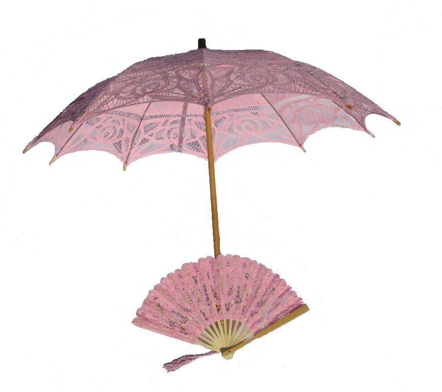 Pink parasol (With images) | Lace parasol, Parasol ...