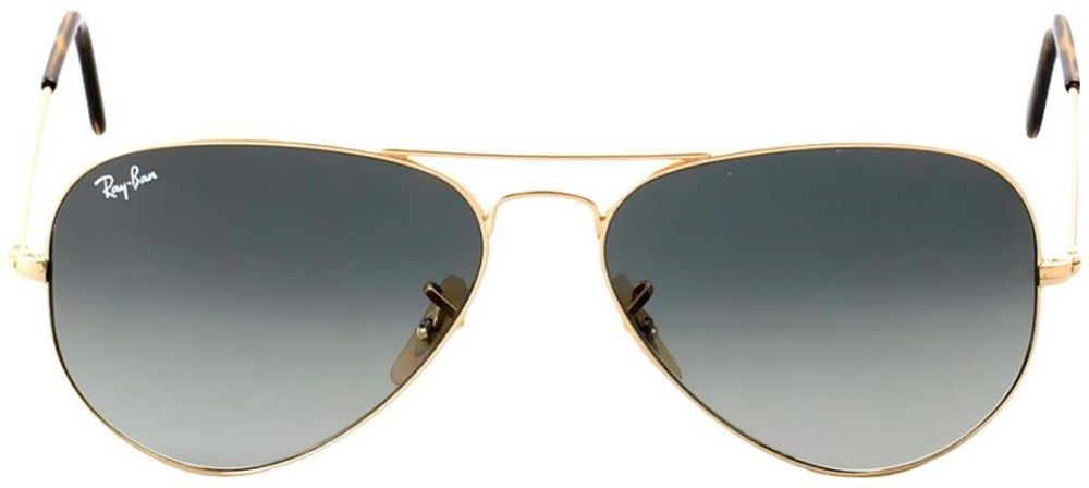 Ray-Ban Pilot Sunglasses for Men - RB3025-181/71 58 | Men's Fashion