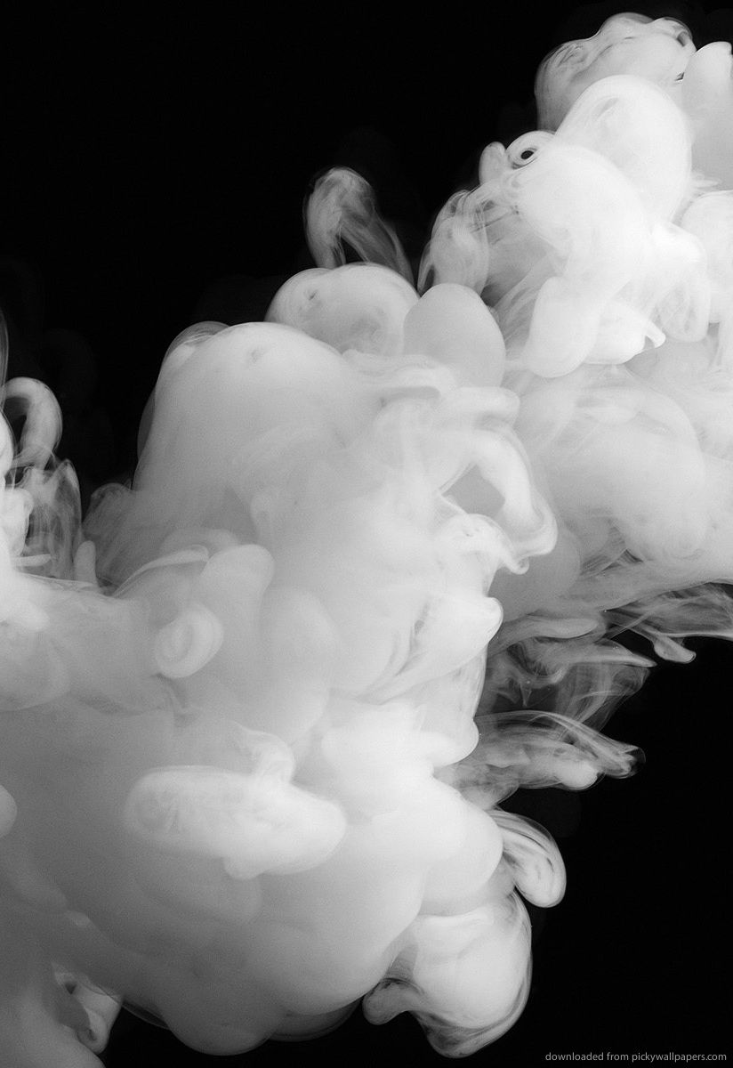 White Smoke Wallpaper Desktops 31651 Hd Pictures Top