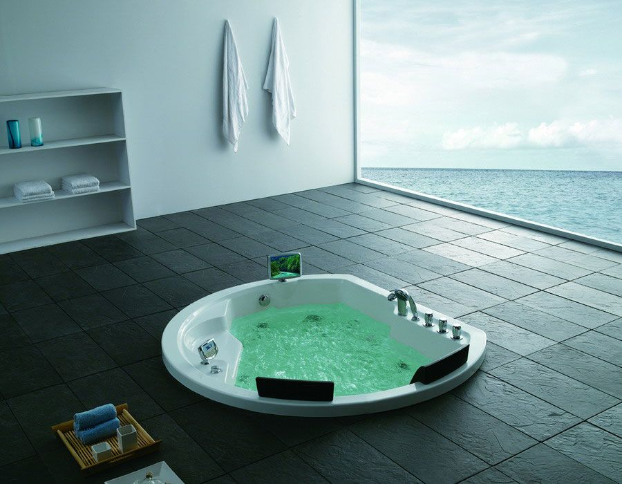 Image detail for -Outdoor Bathtub, Wholesale Outdoor Bathtub | home ...
