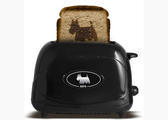 From Toasters For Dog Lovers To Remote Controlled Pet Door Openers