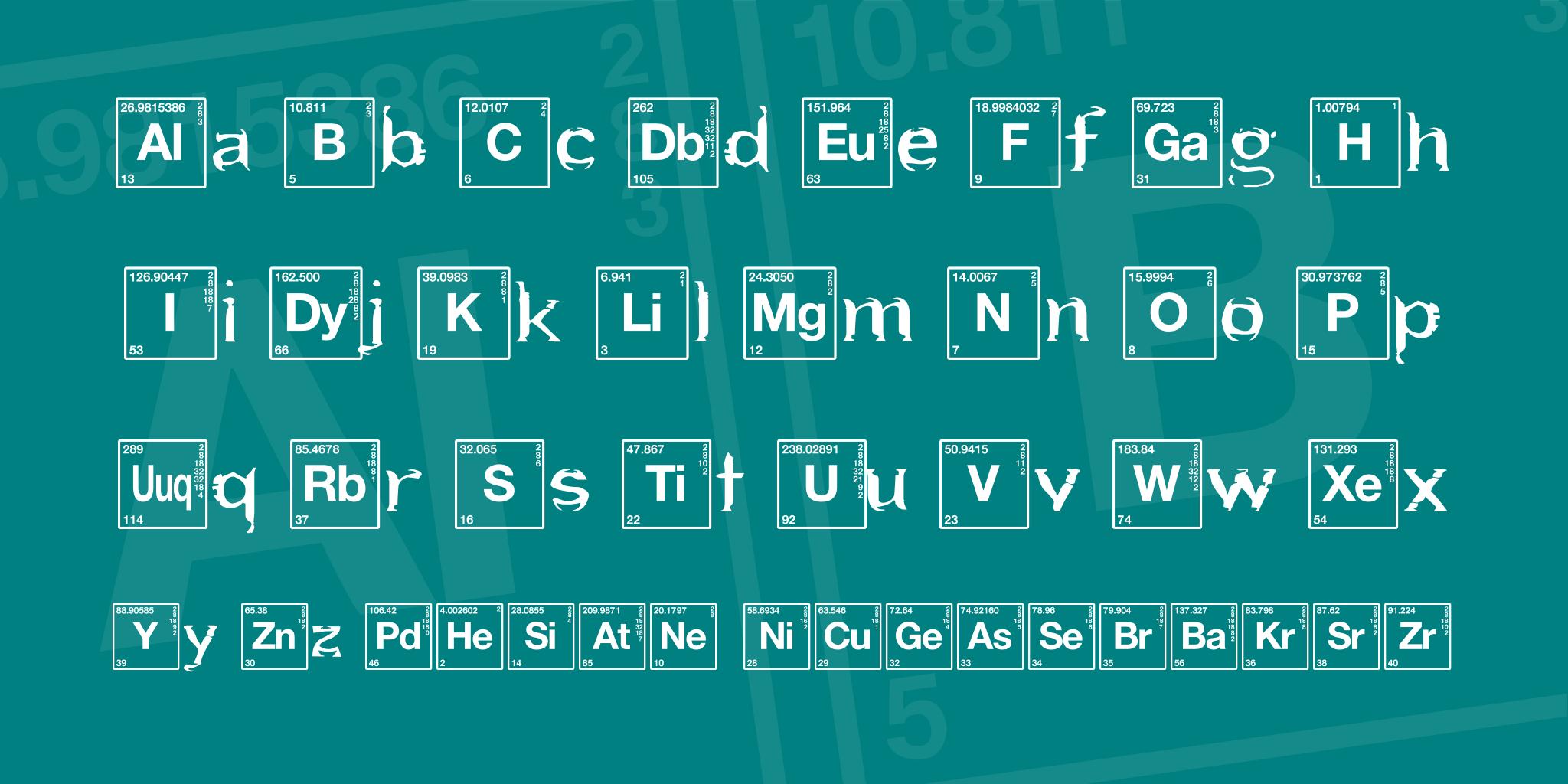Heart Breaking Bad Font 1001 Fonts Chemistry Worst Fonts Breaking Bad Heart Font