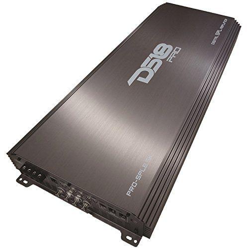 ds18 pro spl8 5k1 8 500 watts rms spl subwoofer class d monoblock ds18 pro spl8 5k1 8 500 watts rms spl subwoofer class d monoblock amplifier ds18