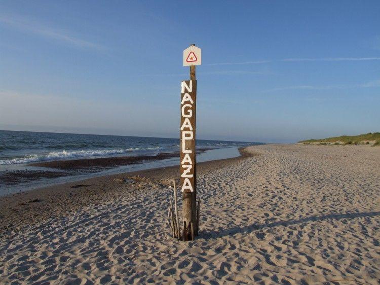 Pin auf Rowy Baltic Sea