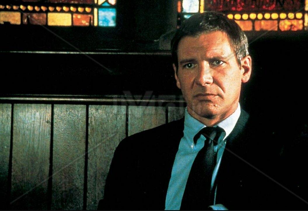 Harrison Ford presumed innocent Harrison Ford!! Pinterest