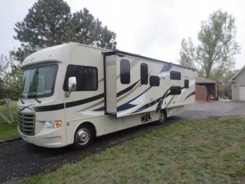 2015 Thor Motor Coach A C E 30 2 Bunkhouse For Sale By Owner