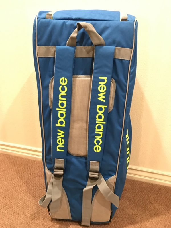 new balance beige bag