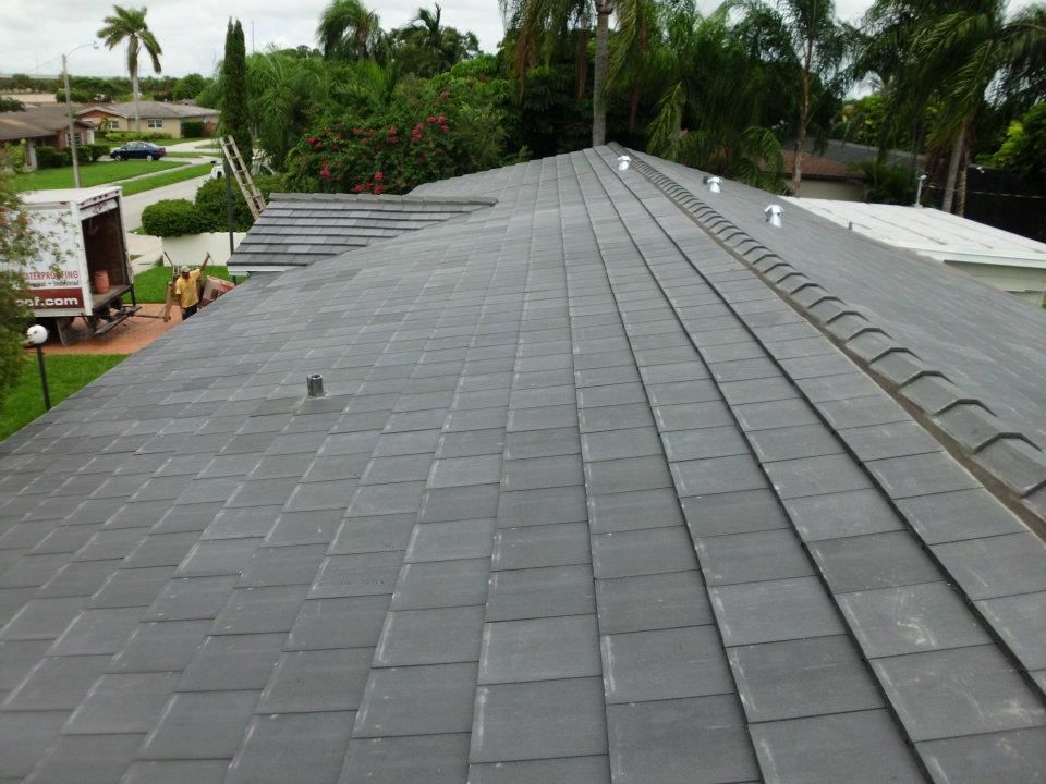 Concrete Tile Boral Saxony Stone Mountain Blend Roofing Rooftile House Elevation Stone Mountain Concrete Tiles