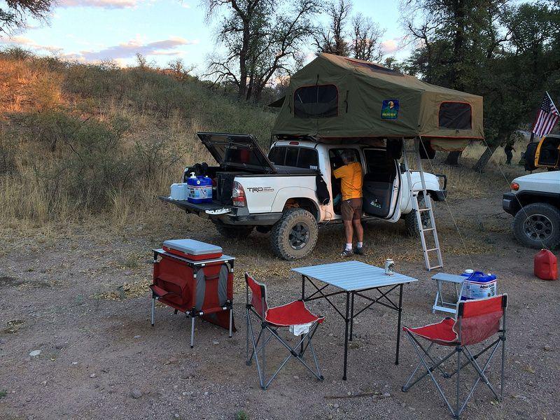 Truck Camping Photo Thread Camping Photo Truck Camping Camping