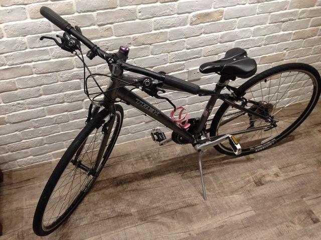 For Sale Trek Fx 7 2 Women Singapore Bike Marketplace Togoparts Com Bike Bicycles For Sale Folding Bike