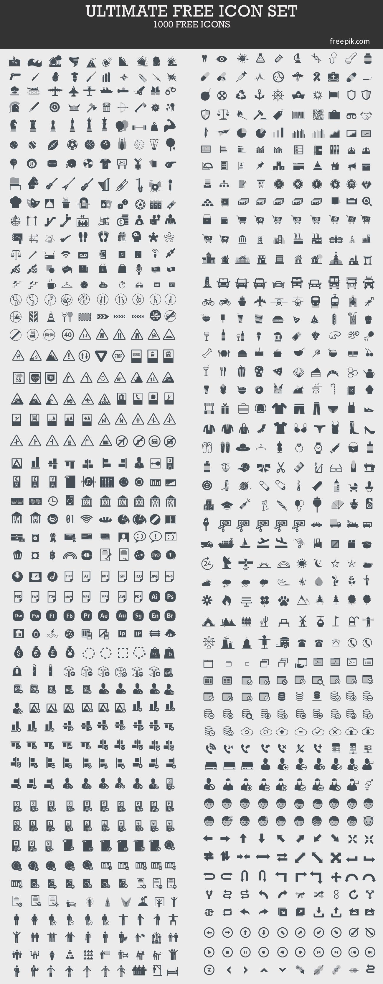 Pin en Icons