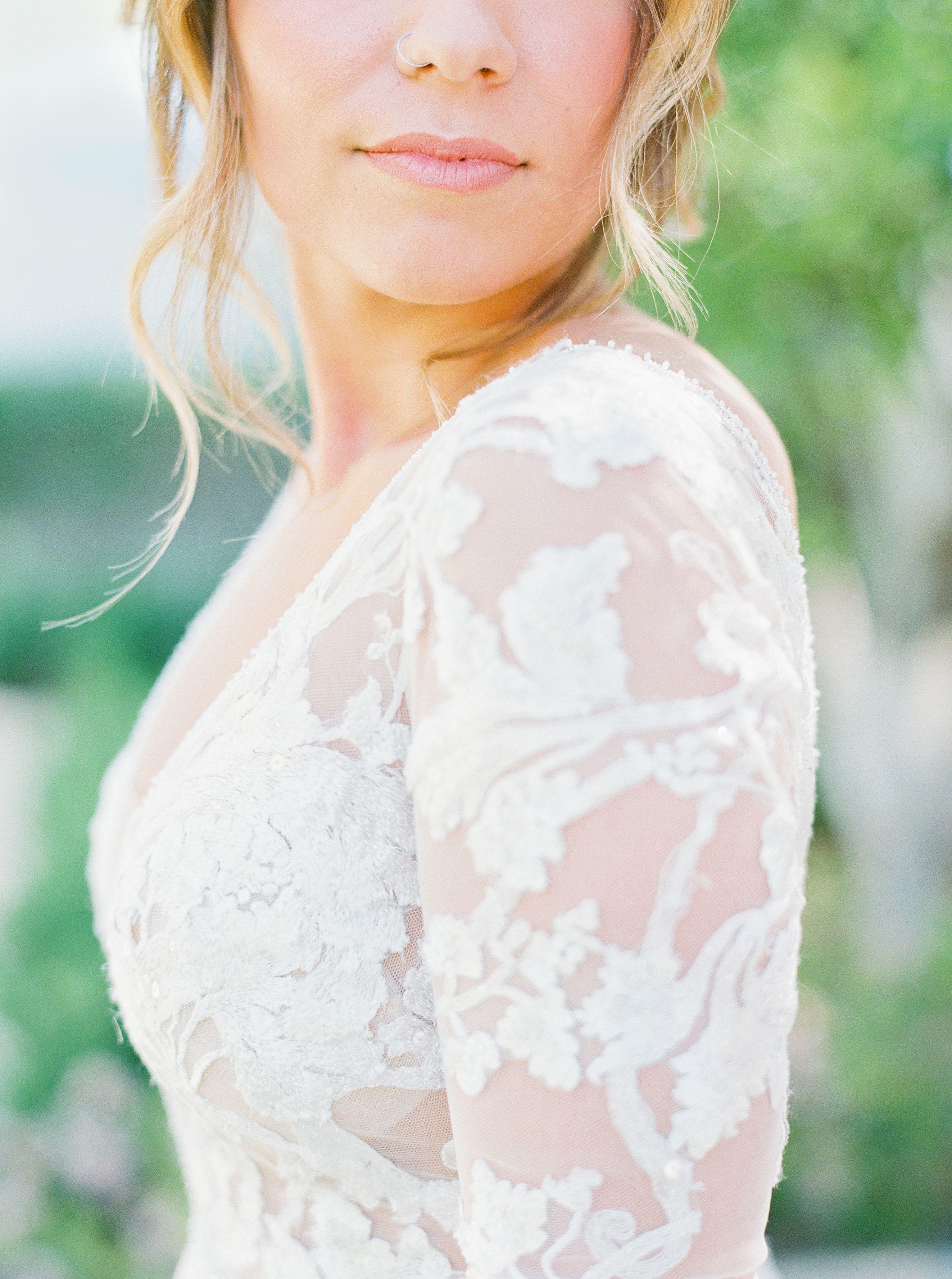 El Chorro Scottsdale Wedding Paradise Valley Wedding
