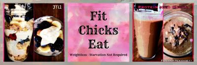 Fit Chicks Eat