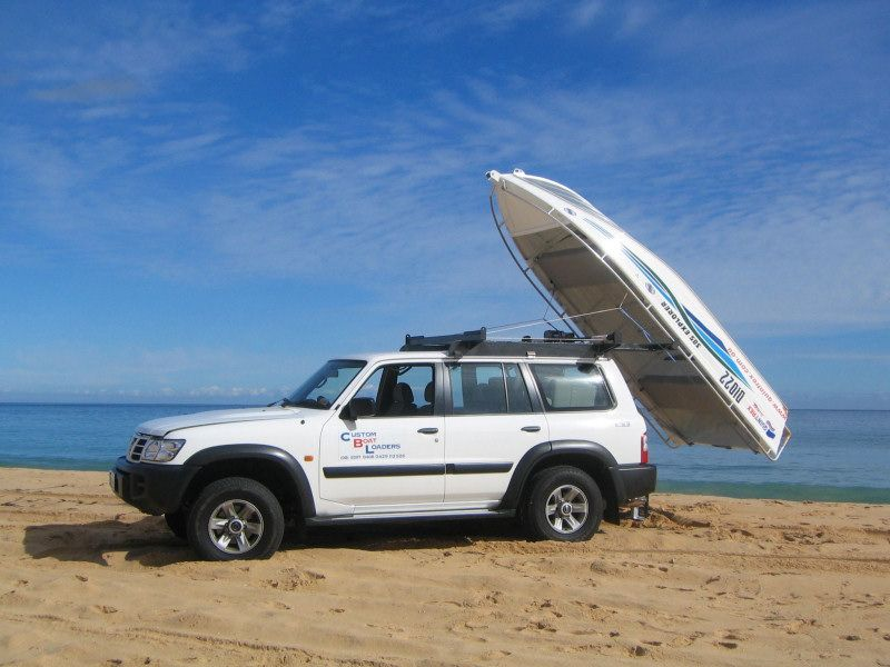 Dinghy Roof Rack For Rigid Dinghy Google Search Life