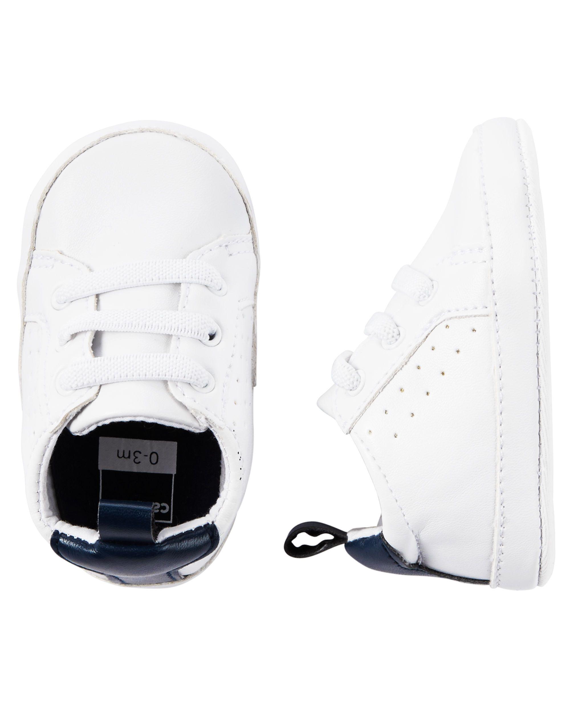 ebfa3b0e188b8 Chaussures souples pour bébés garçons