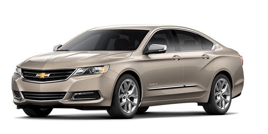New Impala Offers Three Basic Trim Levels Ls Lt And Ltz See