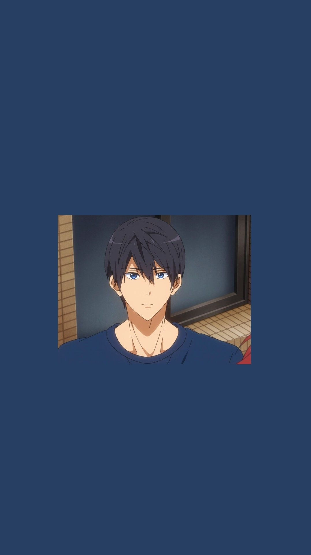 Lemonmxlk Free Iwatobi Swim Club Wallpaper Lockscreen Like In 2021 Free Anime Cute Anime Wallpaper Anime Wallpaper Iphone Free iwatobi anime wallpaper