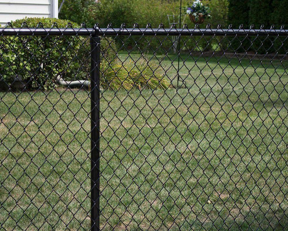 Instructions For Chain Link Fence Repair The Mesh In 2020 Chain