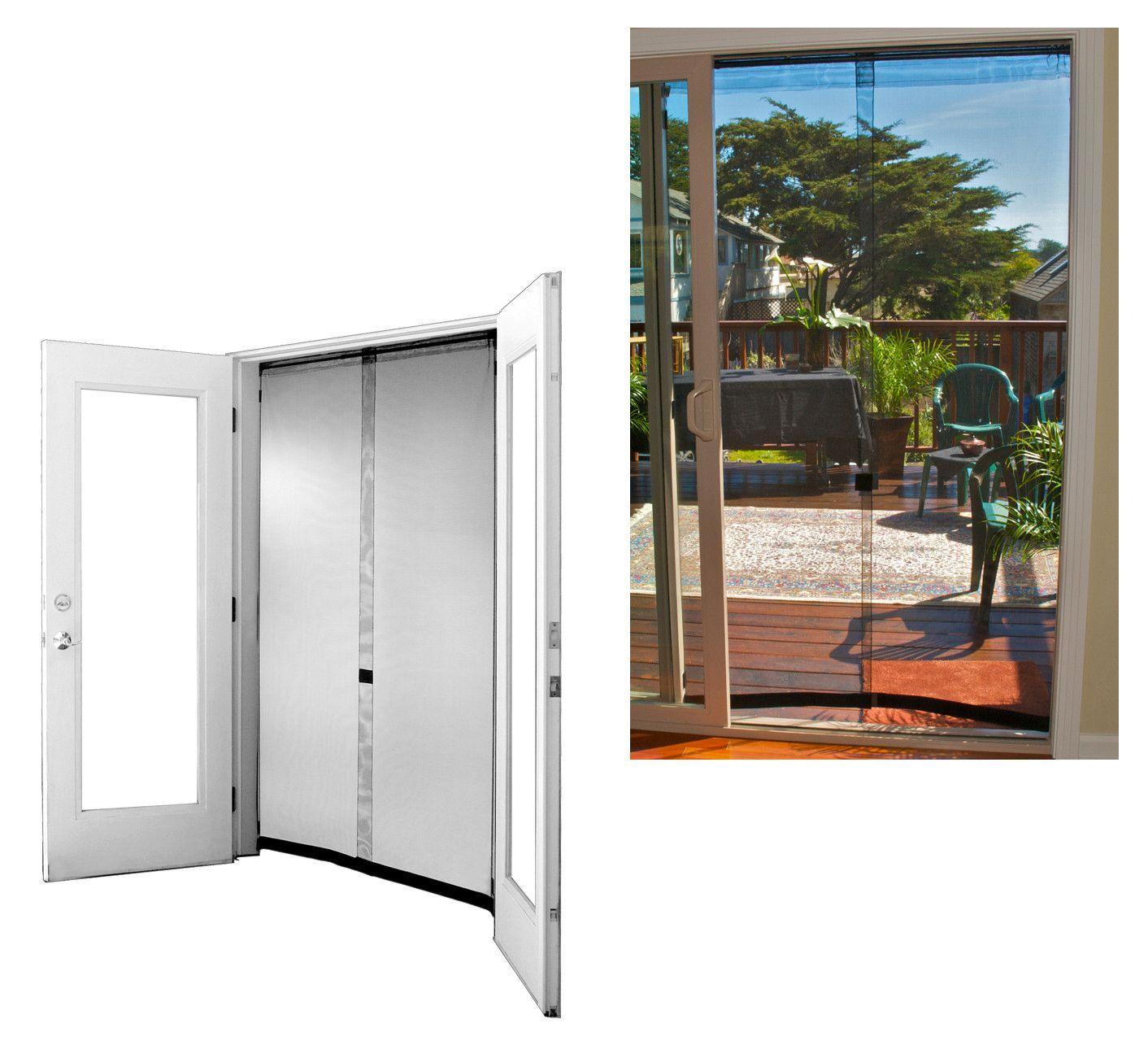 80 Instant Screen Door Screens Pinterest Doors Instant