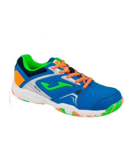 Joma Calcetto Champion Jr 605 Royal Turf 37 iKwb9