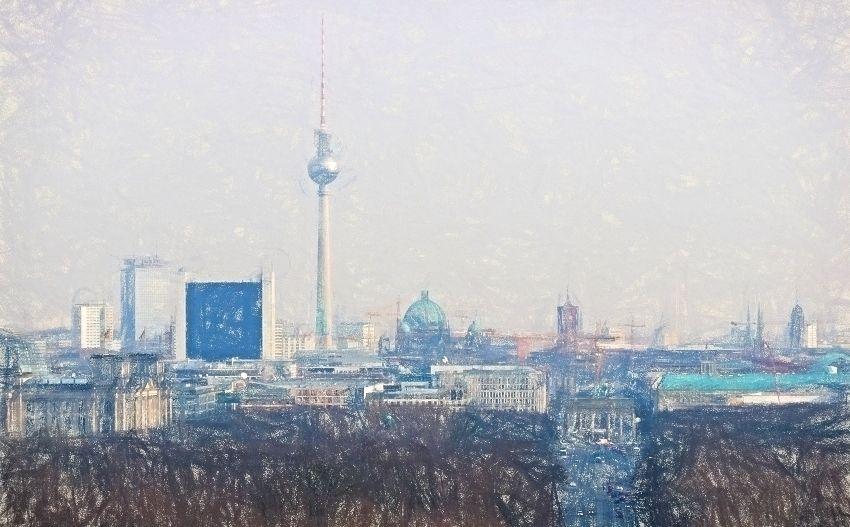 Bonitas vistas (1ª parte): Centro-Europa — CARPE DIEM TODAY