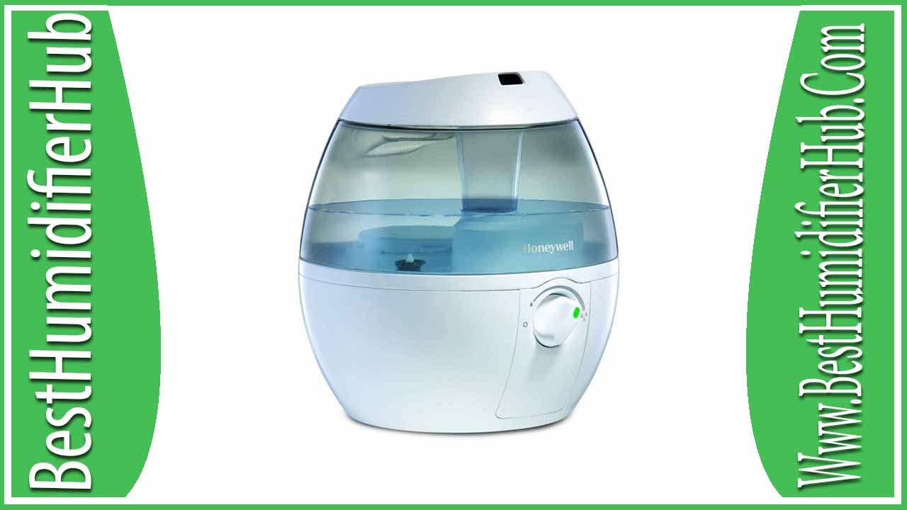 Honeywell HUL520W Mistmate Cool Mist Humidifier White Review | Cool ...