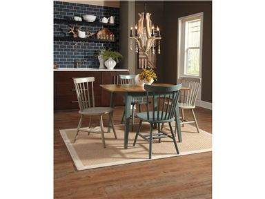 Shop For Signature Design RECT DRM Drop Leaf Table, D389 25, And Other  Dining Room Dining Tables At Wright Furniture U0026 Flooring In Hannibal, MO.