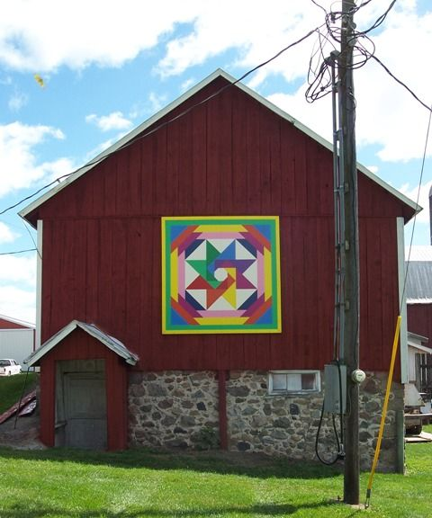 Star Of The Orient Painted Barn Quilts Barn Quilts Barn Quilt Designs