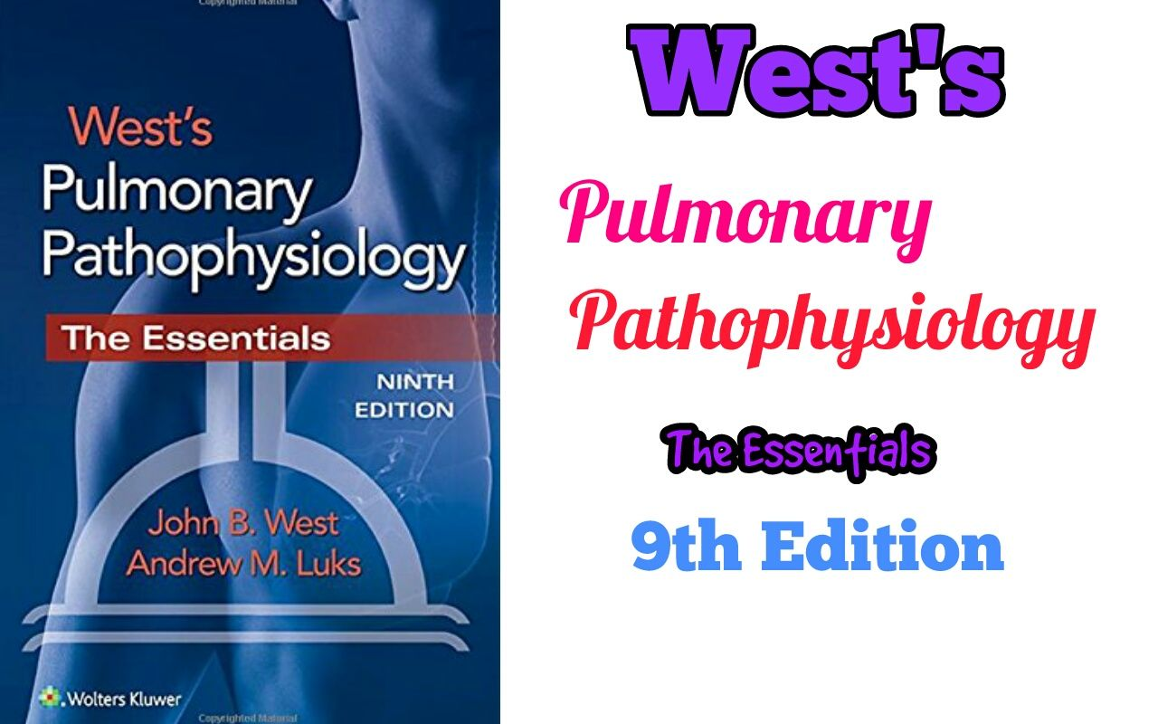 Pulmonary Pathophysiology The Essentials Pdf