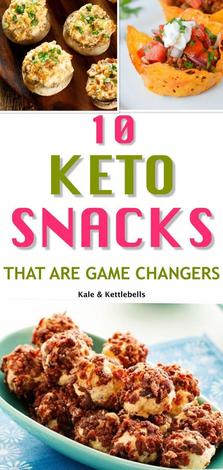 am really glad that these snacks are low carb and ketogenic since they look so good. Some great healthy recipes for the whole family!