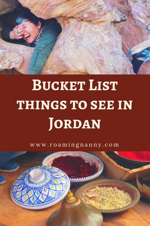 14 Things To Do and See in Amman, Jordan #ammanjordan