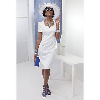 9ecfd514c Chianti Dress and Helena Hat from ASHRO | My style | Caftan dress ...