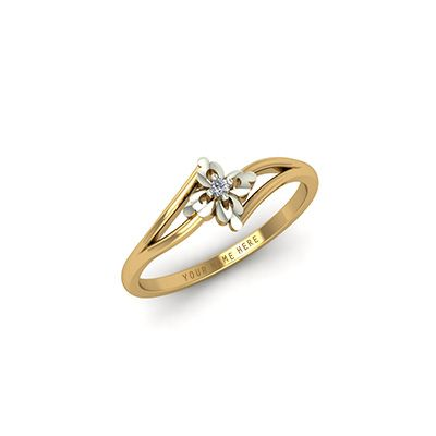 Gold Engagement Rings For Couple With Names Engraved Inside And Outside The Ring In 2020 Wedding Ring Design Gold Unique Diamond Rings Couple Wedding Rings