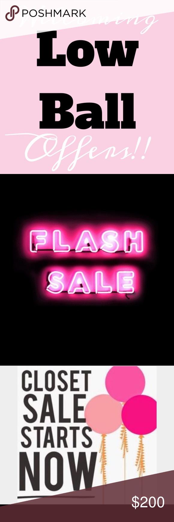 I Just Added This Listing On Poshmark Closet On Mass Sale Plus