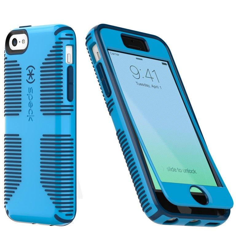 Candyshell grip faceplate iphone 5c cases iphone 5c