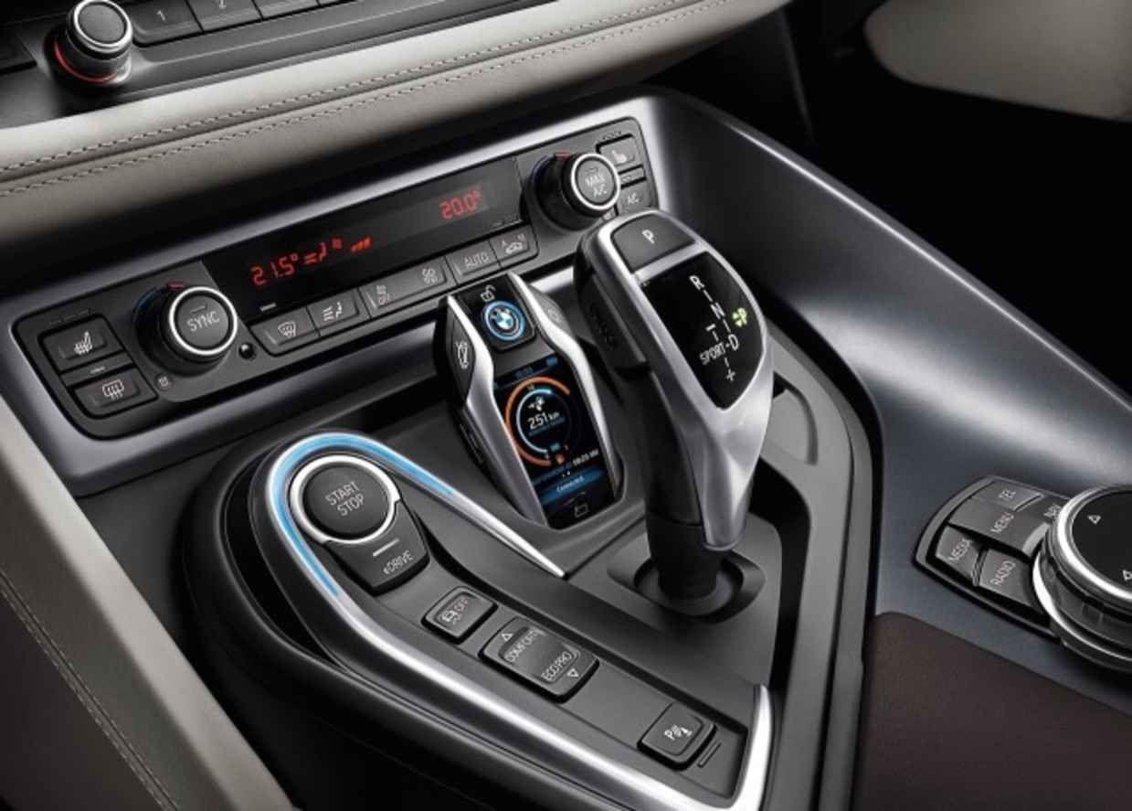 Bmw I8 Key May Change Car Keys Forever Ultralinx