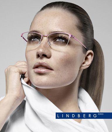 ec76c49fde LINDBERG 7340A. LINDBERG 7340A Titanium Glasses ...