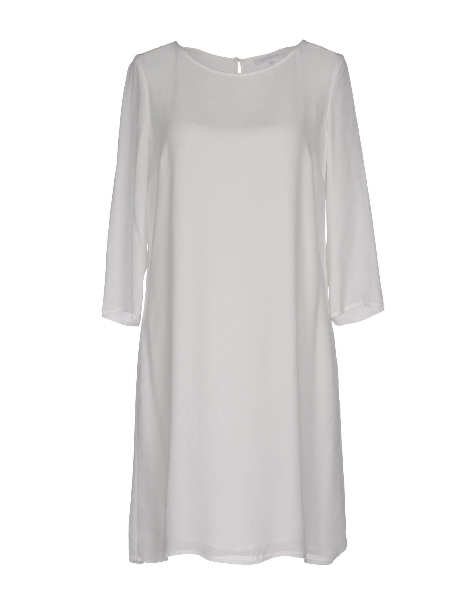 3a4685b89712 PATRIZIA PEPE Short dress.  patriziapepe  cloth