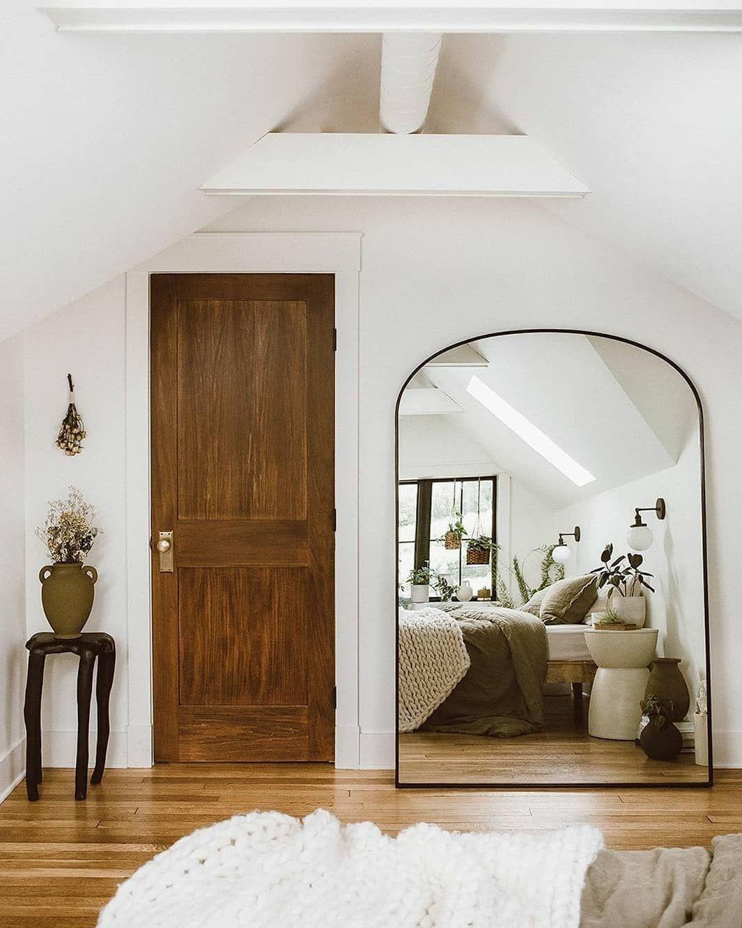 41++ Bedroom solid wooden mirror formasi cpns