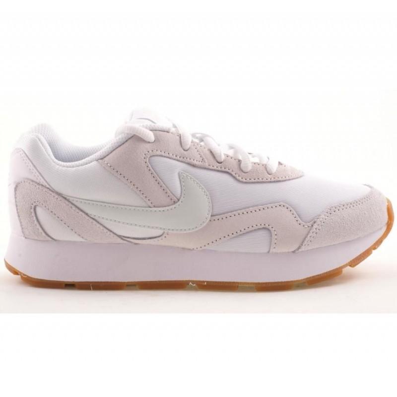Zapatilla moda WMNS Nike Court Royale. 749867 118. Whiteblue