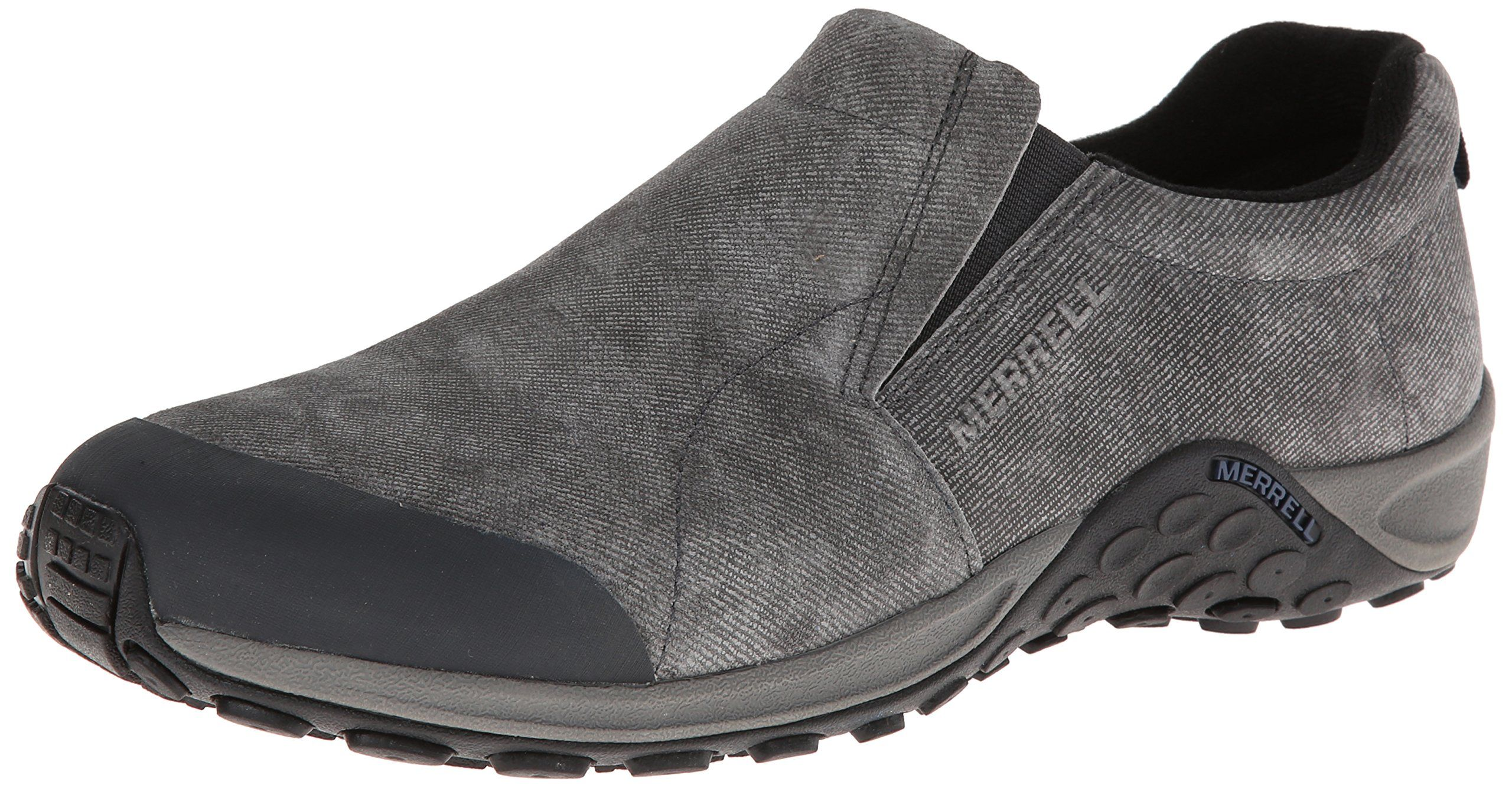 Amazon.com: Merrell Men's Jungle Moc Touch Slip-On Shoe: Loafers Shoes