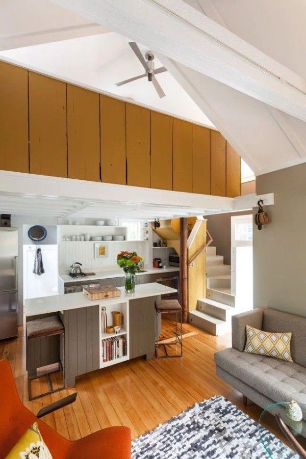 Tiny Cottage By Christopher Budd And Cape Ociates 004