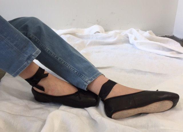 Ballerinas #shoes