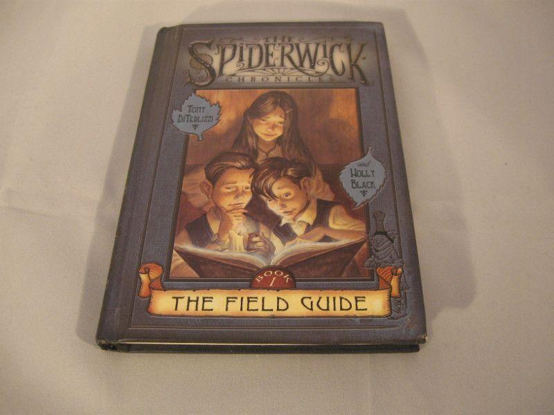 45+ Spiderwick chronicles books author info