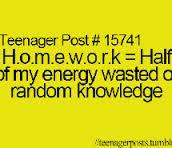 homework humor - Google Search
