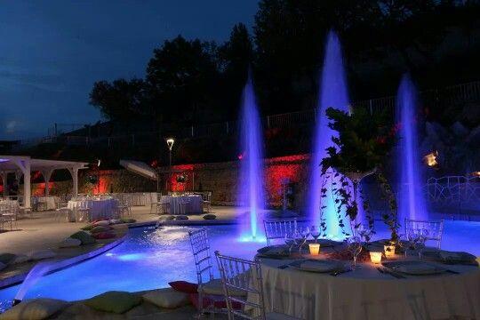 Villa ebla eventi Villa, Eventi