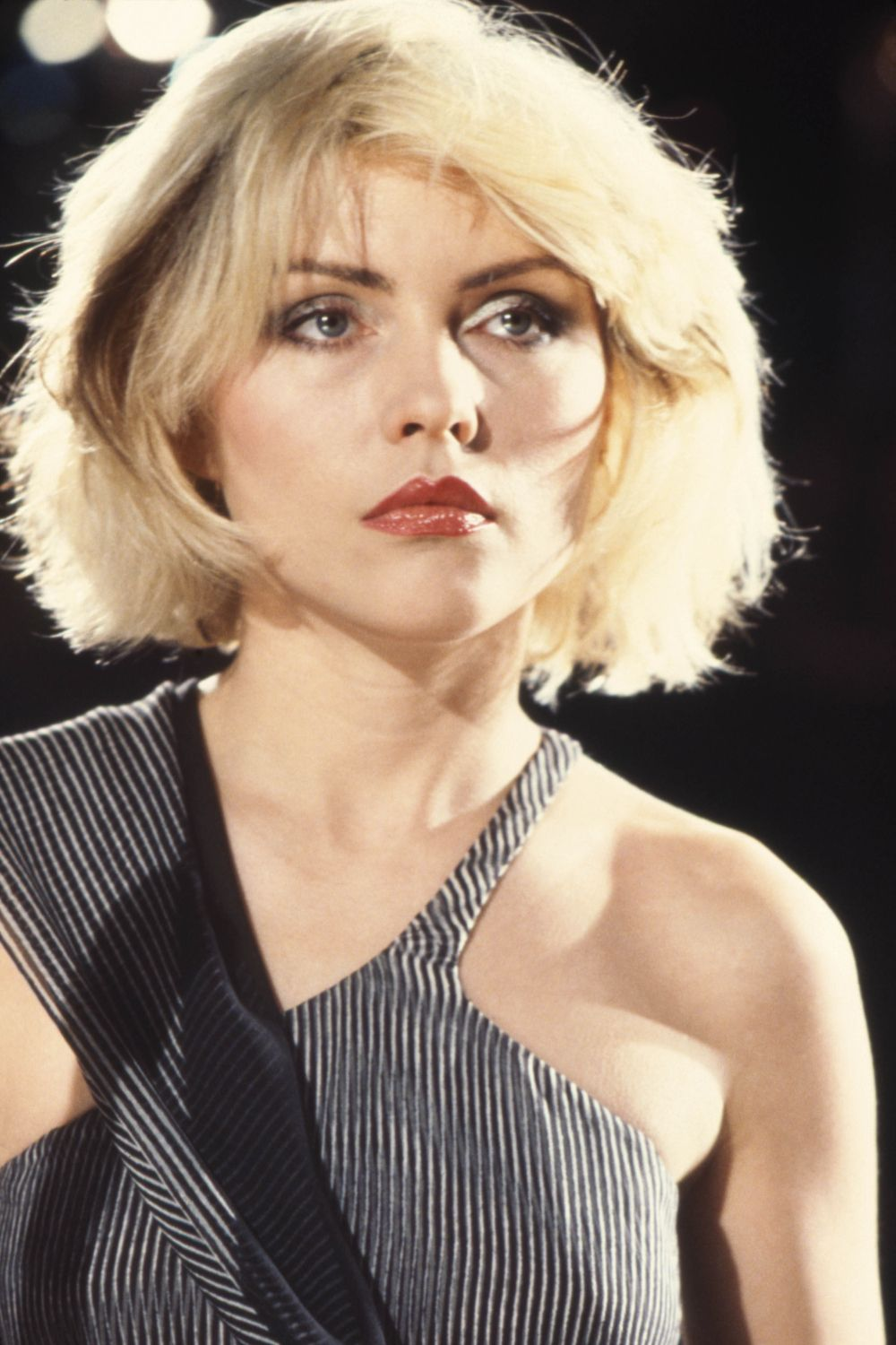 deborah harry - rush rush