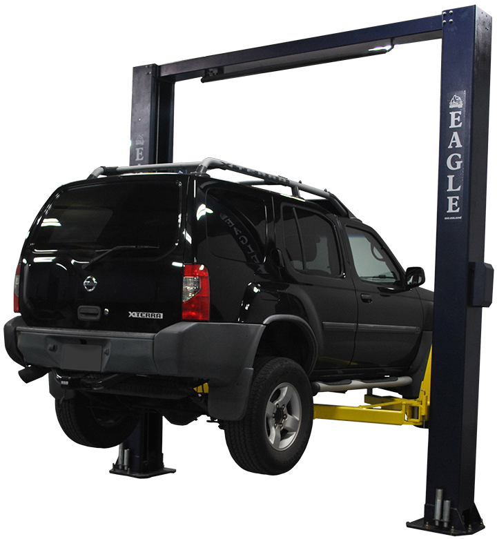 The 25 Best 2 Post Car Lift Ideas On Pinterest Used