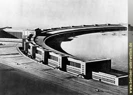 Flughafen Berlin-Tempelhof (Modell)